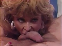 Classic xxx porno video featuring all time stars sucking and fucking